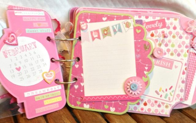 Cupcake Love Album 2