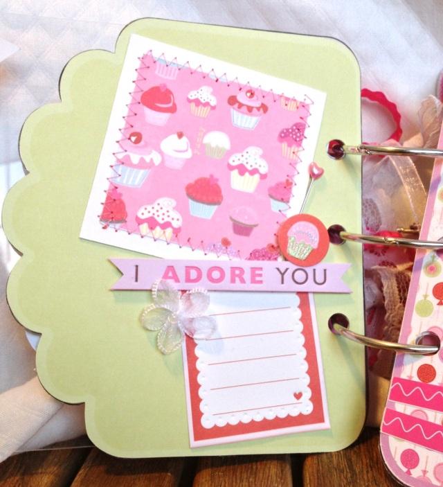 Cupcake Love Album 3