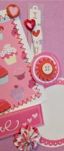 Cupcake Love Album Details 11