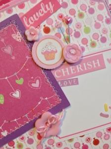Cupcake Love Album Details 4
