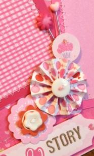 Cupcake Love Album Details 7