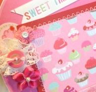 Cupcake Love Album Details 8