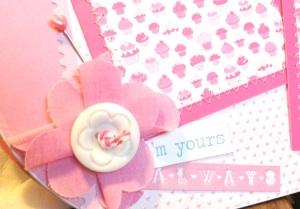 Cupcake Love Album Details 9