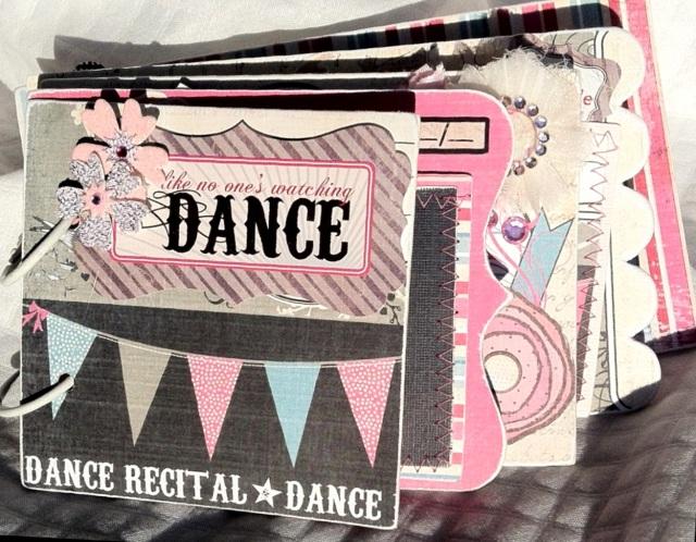Dance AlbumCover