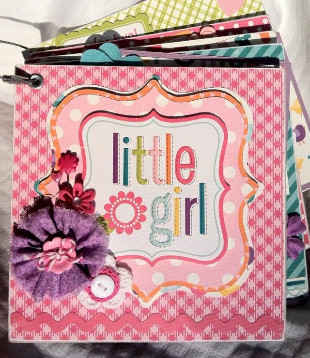Little Girl Album cover