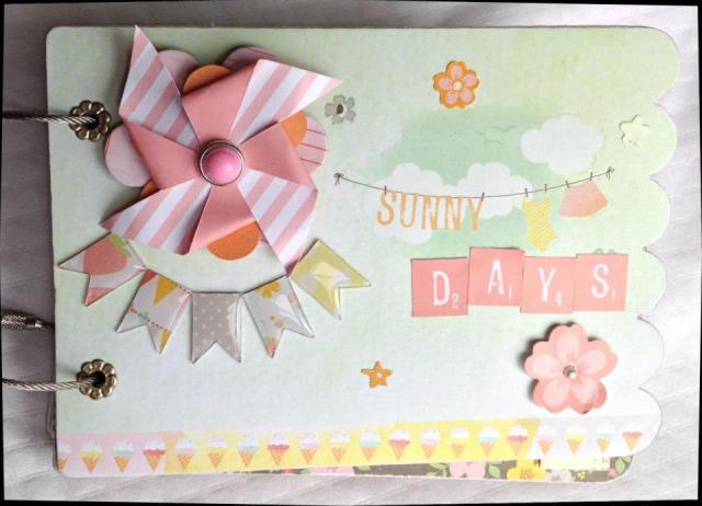 'Sunny Days' Album