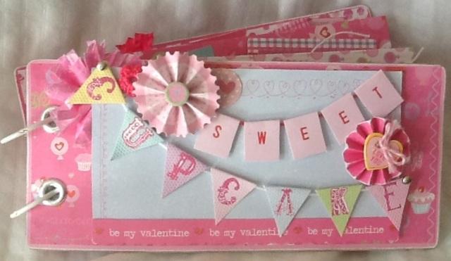 Sweet Cupcake Album Cover