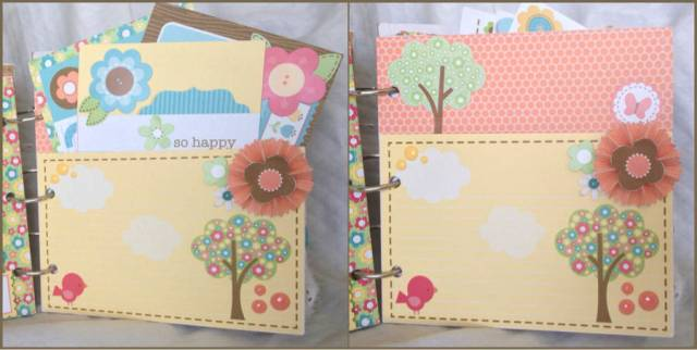 HappySpringMiniAlbum6